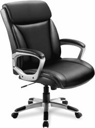 Amazon: ComHoma Office Executive Chair $57.50 (Reg. $115)