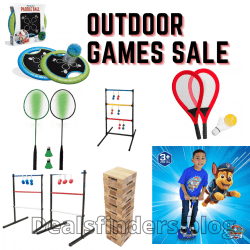 Kohl's: Outdoor Games Sale!