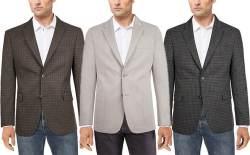 Macy's: Tommy Hilfiger Men's Blazers $23.99 (Reg $295)