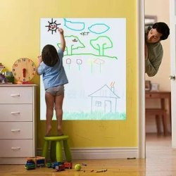 Amazon: Dry Erase Whiteboard Sticker for ONLY $6.16 (Reg. $27.99)