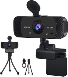 Free Webcam at Amazon!