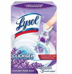 Amazon: Lysol Automatic Toilet Bowl Cleaner $3.97 (Reg. $5.99)