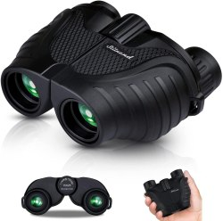 Amazon: FREE Binoculars 15x25 (Reg. $39.99)