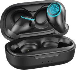 FREE Wireless Earbuds on Amazon