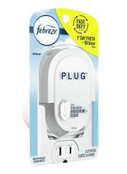 FREE Febreze Plug Warmer + Free Walgreens Store Pickup (Regularly $4)