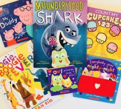 Kellogg's: FREE Children's Book Offer