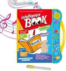Amazon: TOPLDSM Toys Touch and Teach Word Study Book $7.80 (Reg. $25.99)