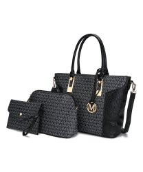 Zulily: MKF Collection Shonda Satchel Set JUST $38.24 (Reg. $269)