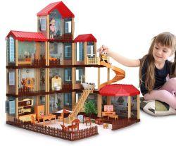 Amazon: DIY Pretty Dreamhouse Kit $29.99 (Reg. $99.99)