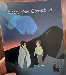 Stars That Connect Us Book for FREE