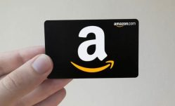 Prime Members can get a FREE $10 Credit w/ $40 Amazon Gift Card Purchase