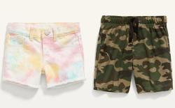 Old Navy: Shorts for the Fam 50% Off (Kids $5!)