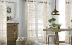 JCPenney: Curtains ONLY $9.99 (Reg. $40) – Many Styles!