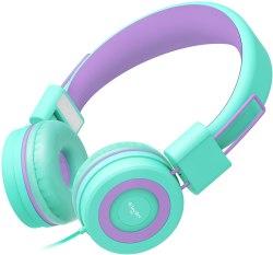Amazon: Elecder i37 Kids Headphones ONLY $2.38 (Reg. $11.90)