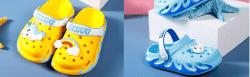 Amazon: Kids Garden Clogs Slip On $8.64 (Reg. $23.99)
