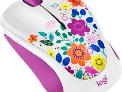Logitech Wireless Mouse Only $9.99 on BestBuy.com (Regularly $18)