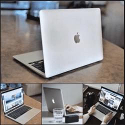 Amazon: Apple 13.3? MacBook Pro Laptop $200 OFF!