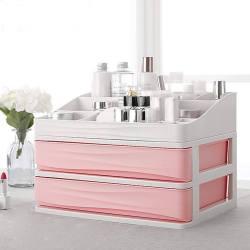 Amazon: Cosmetic Makeup Organizer $5.03 (Reg. $20.99)