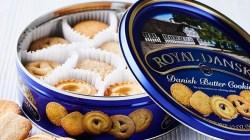 Amazon: Royal Dansk Danish Butter Cookies $3.38