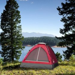 Best Buy: Wakeman 2-Person Tent for ONLY $20