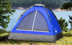 Best Buy: 2-Person Dome Tent $14 (Reg. $80)