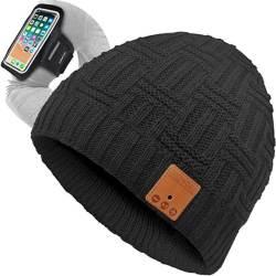 Amazon: Bluetooth Beanie Hat w/ Run Armband as low as $0.91