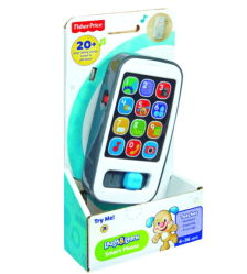 Walmart: Fisher-Price Toys, Starting at $1.97 - In-store Only