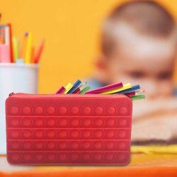 Amazon: Pop Bubble Pencil Case Fidget Toy for $9.99 (Reg. $49.95)