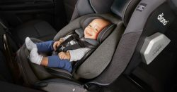 Diono Stroller FREE With Car Seat Purchase ($550 Value)