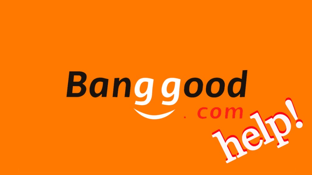 How to request a refund at Banggood