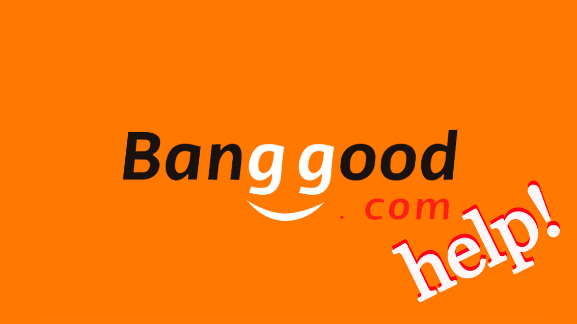 How to print the Banggood order invoice