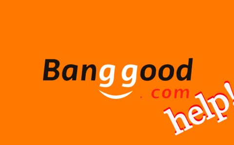 How to insert a coupon at Banggood