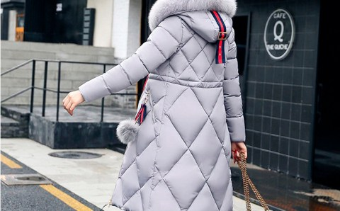 Cheap quality women's winter clothes on AliExpress