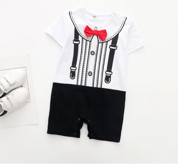 Cheap baby clothes from China