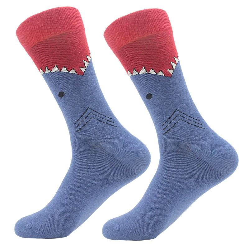 Top 5 funniest men's socks on AliExpress