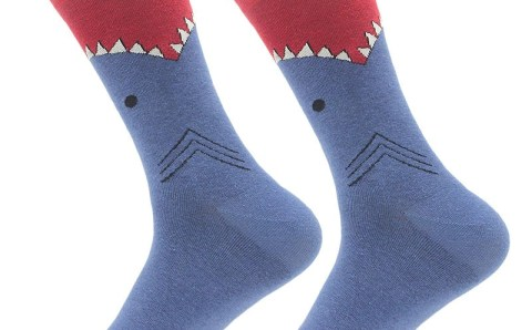 AliExpress's top 5 funniest men's socks