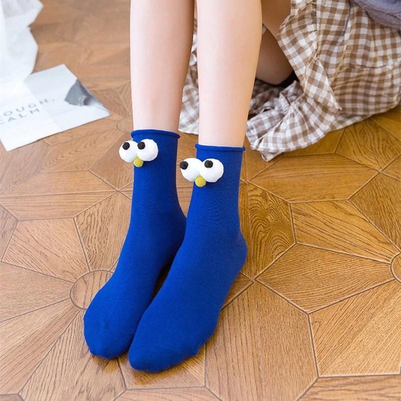 Top 5 funny women's socks on AliExpress