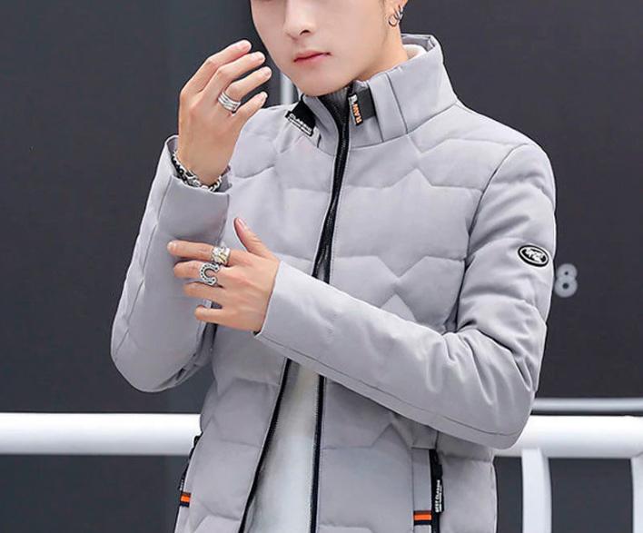 AliExpress's 5 best-selling men's winter jackets