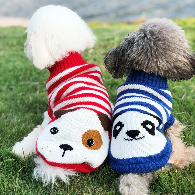 Top 5 wool coats for male dogs on AliExpress