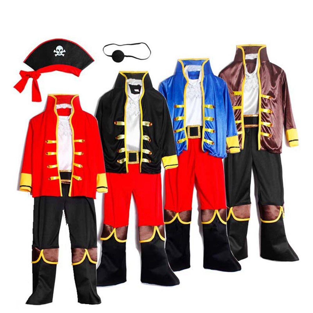 Top 5 children's costumes for boys from AliExpress