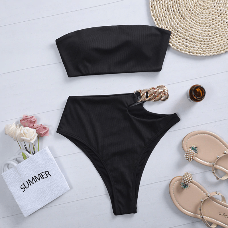 Top 5 Sophisticated Bikinis from AliExpress