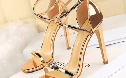 Top 5 Party Sandals to buy on AliExpress