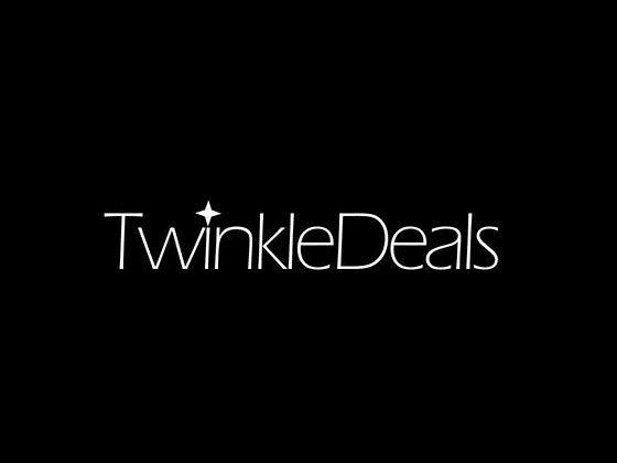 Twinkle Deals Discount Code