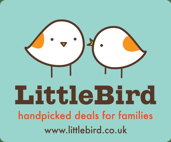 Little-Bird-Logo
