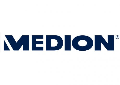Medion Shop UK-Logo