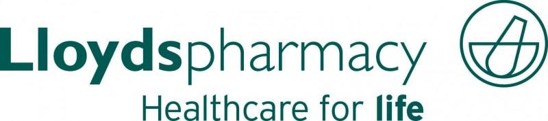 Lloyds Pharmacy-Logo