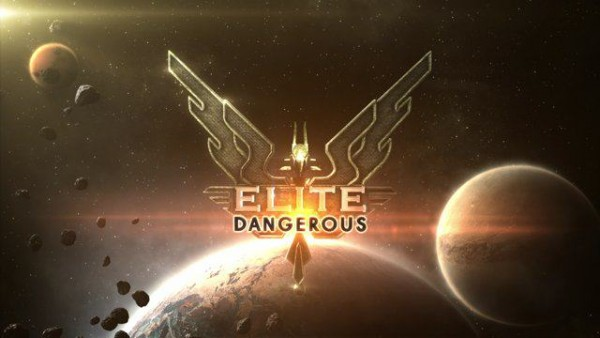 Elite Dangerous Promo Code