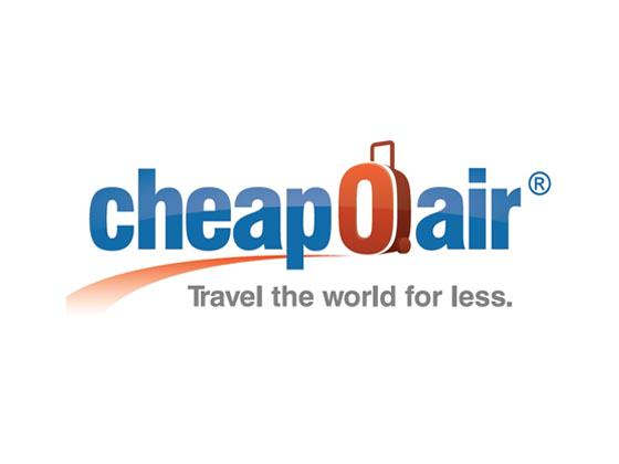 Cheapoair.co.uk Promo Code