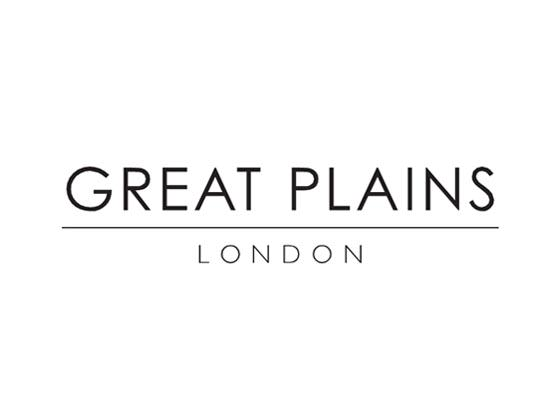Great Plains Discount Code