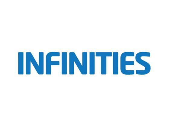Infinities Discount Code